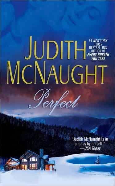 Judith Mcnaught Perfect
