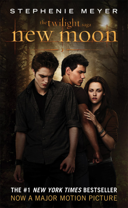 new moon book review