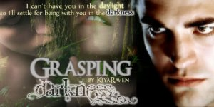 Grasping Darkness banner