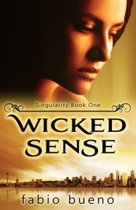 Wicked Sense book cover