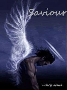 Saviour cover