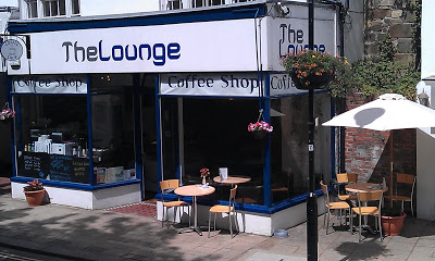 The Lounge Coffee Shop UK