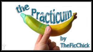 The Practicum banner