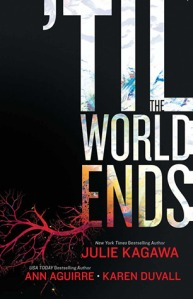 Till the World Ends cover