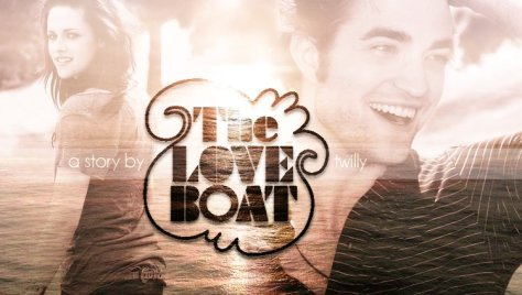 The Love Boat banner