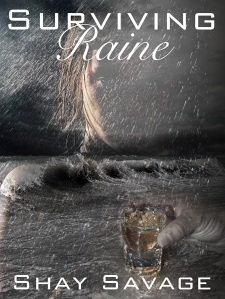 SurvivingRaine cover