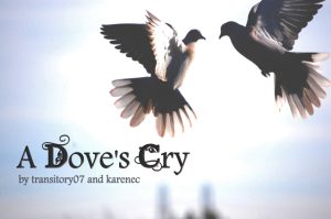 Dove's Cry banner