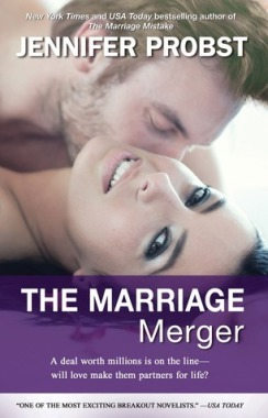 marriage merger picture