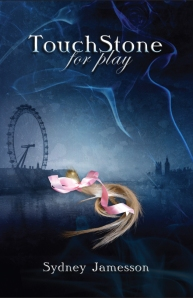 TouchStone for play by Sydney  Jamesson cover