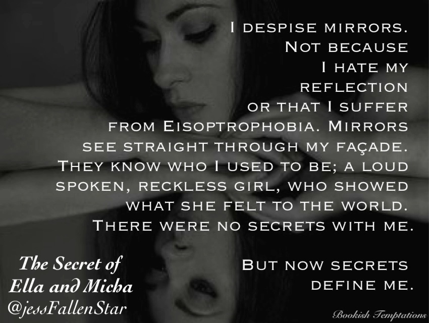 Image result for The Secret of Ella and Micha