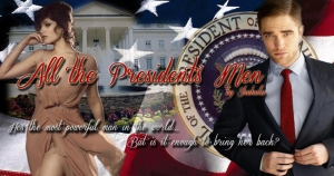 All of Presiden'ts Men banner