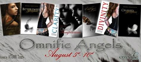 angels omnific