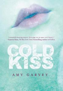 Cold Kiss cover