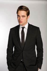 Cosmopolis suit