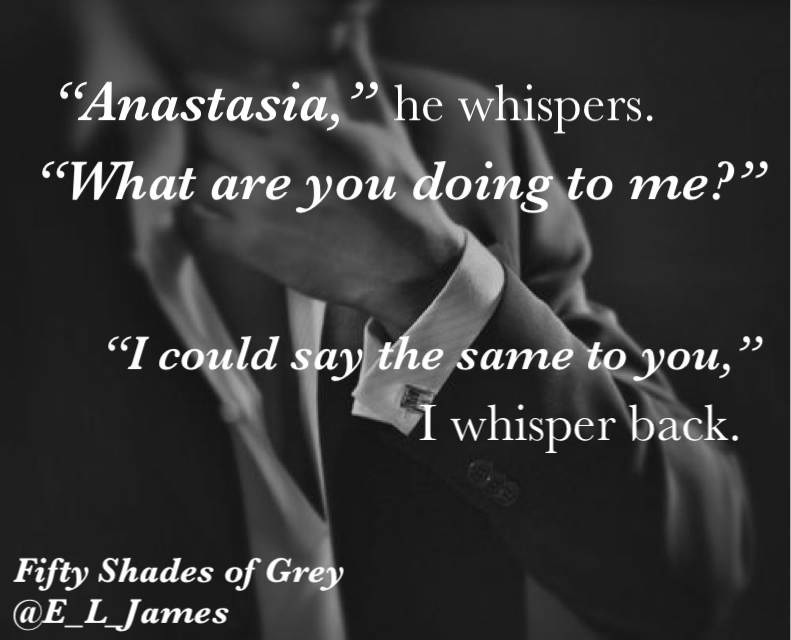 50 shades of grey sexiest quotes