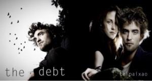 Debt banner