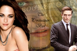 The Procrustean Bed banner