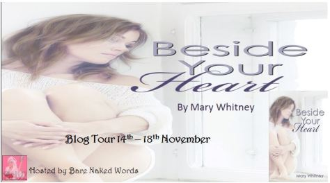 Beside Your Heart Tour Banner