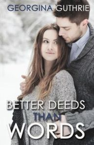 Better Deed than Words cover