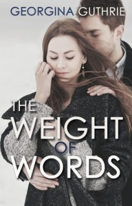 GG's Weight of Words cover