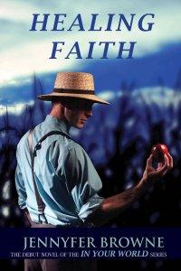 Healing Faith cover