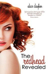 redhead revealed