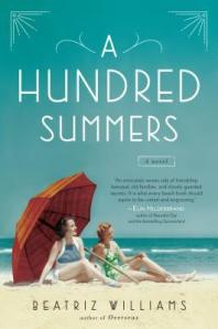 COVER - A Hundred Summers