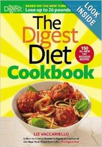 Diet Digest Cookbook