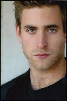 My Trey Allaris is Oliver Jackson-Cohen