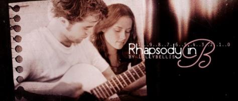 rhapsody in b