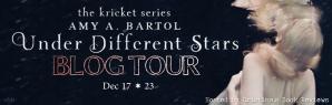 tour banner under different stars