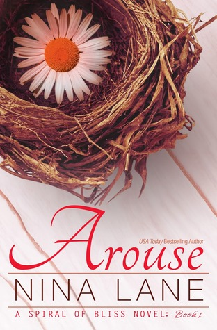 Arouse Cover