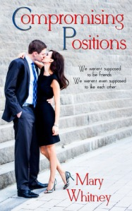 Compromising Positions Cover