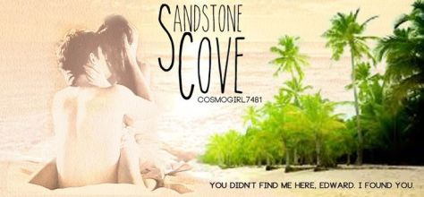 Sandstone Cove banner