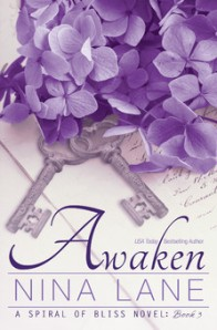 Awaken Cover