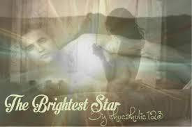 Brightest Star banner