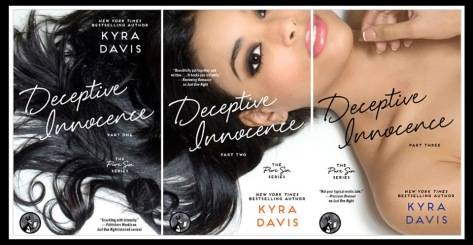 Deceptive Innocence series