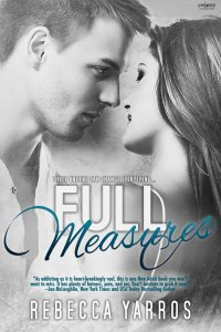 Full Measures Cover