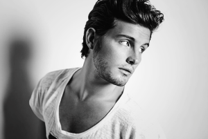 Nico Tortorella is my Hayden..
