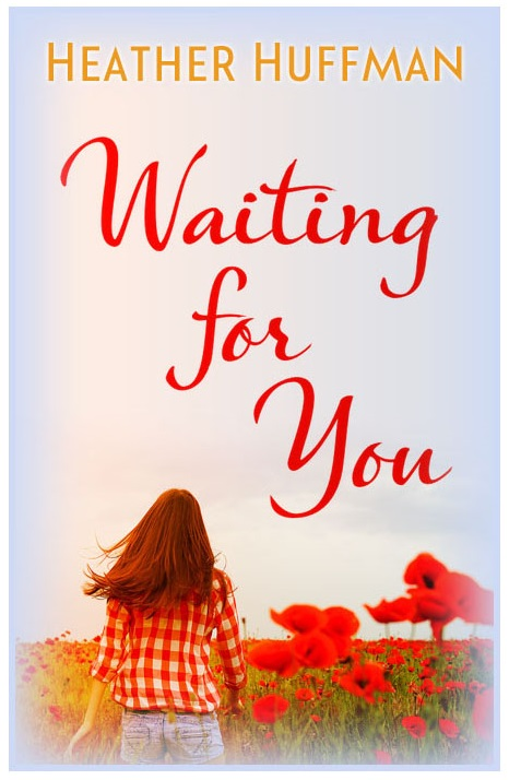Release Day Party For Waiting For You By Heather Huffman Bookish