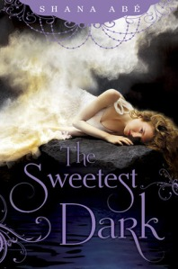 The Sweetest Dark cover