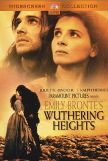 Wuthering eights
