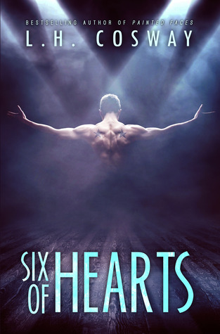 Six of Hearts book cover