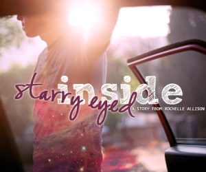 Starry Eyed Inside banner