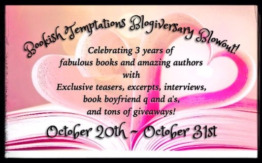 a blogiversary banner
