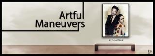 artful man banner