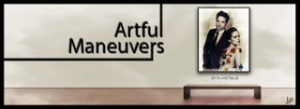 Artful manuvers banner