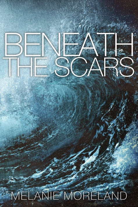 Beneath the Scars cover