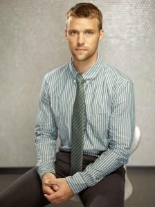 Jesse Spencer is my Gabriel.