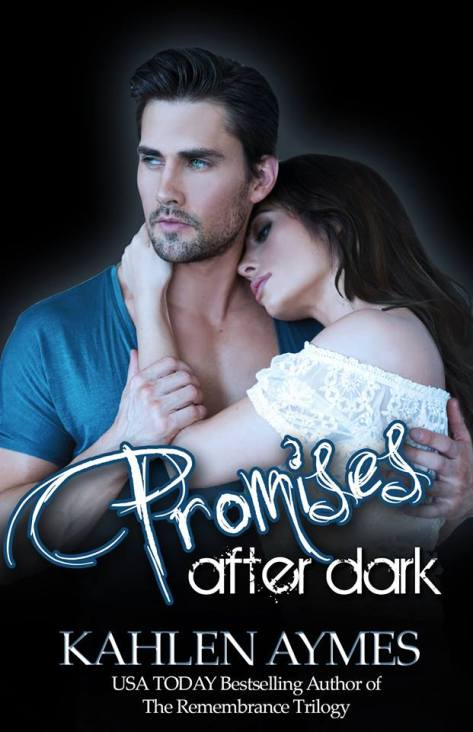 promises after dark cover